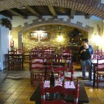 Salle de restaurant n°1