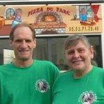 Pascal et Valérie Pizza du Parc     71 Avenue du Maréchal Leclerc, 47300 Villeneuve-sur-Lot, Fra