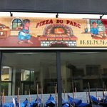Pizza du Parc  05 53 71 79 46 |  71 Avenue du Maréchal Leclerc, 47300 Villeneuve-sur-Lot, France