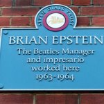 Beatles manager, Brian Epstein, worked two doors down from the Seven Dials Hotel.