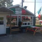 Italian Take Out in Parry Sound