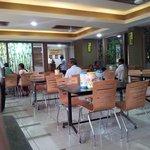 Restaurant - Ground floor