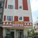 Hotel Deepak, Jaipur