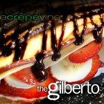 Sweet Crepe - The Crepevine