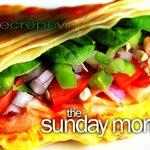 Breakfast Crepe - The Crepevine