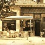 Le New 1900 Brasserie