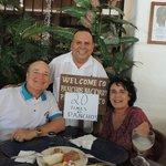 Buddy, Sue & Manuel