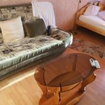 Kreshchatyk Guesthouse Foto