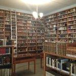 Ein kleiner Einblick in die Forschungsbibliothek Gotha