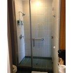Standard bathroom in double room