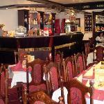 Photo of Hotel Saint Petersburg Restaurant