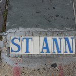 625 St. Ann is where you should stay