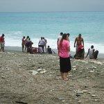 balneario san rafael barahona republica dominicana