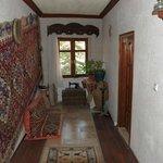 Upstairs Hallway 001