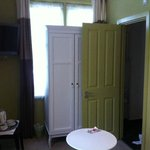view of ensuite