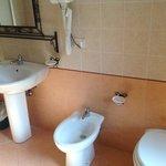 Bagno camera S. M. Maddalena