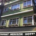 2nd & 3rd floor of hotel