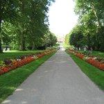 Saray Bahçesi 2