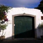 Villa Branca Jacinta Foto