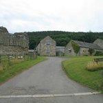 Millstream (centre)