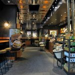 Starbucks is now open in Mountain Village at the Hotel Madeline Telluride