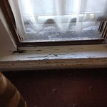 another rotten window