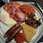 Foto de Bikers Bed & Breakfast