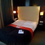 Bedroom take 2
