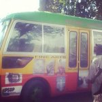 One Love Bus