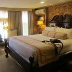 Van Allen Room