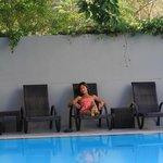 Басеин отеля