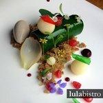 Chiles En Nogada By Lula Bistro