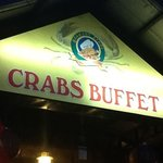 Crabs. Buffet. Need I say more?