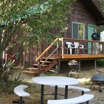 Cabin #7