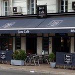 Brasserie Jazz Café