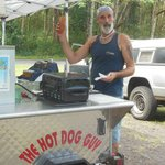 The Hot Dog Guy