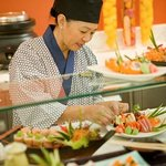 Foto de Ketsu Sushi Bar