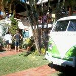Photo of Tucano House