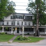 Thorndike's Restaurant at The Monadnock Inn Foto