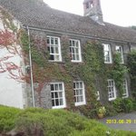The Cottage Rooms