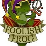 Get Foolish with the Frog!