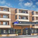 Foto de Comfort Inn & Suites Burwood