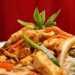 Foto de Coconut Tree Noodle Bar