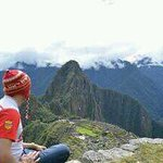 Con Santa Fe por el mundo - Machu Picchu