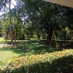 Jardines Mision Palenque