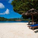 Sahaung Beach