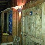 #2 Eingang