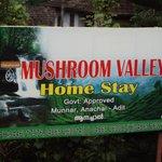 Foto de Mushroom Valley Homestay