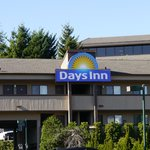 Foto de Days Inn Bellevue Seattle