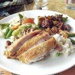 Photo de China-Thai Restaurant Sino